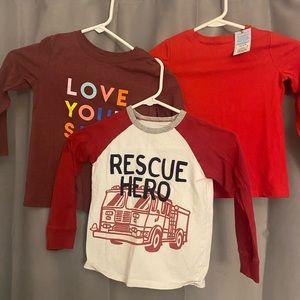 Other - Long Sleeve T shirt Bundle